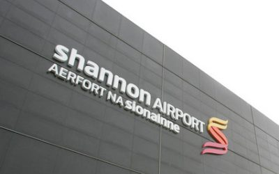 Minister O'Donovan welcomes additional funding for Shannon Airport