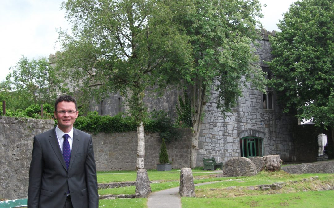 Limerick to benefit from €510,576 in funding under the Community Enhancement Programme