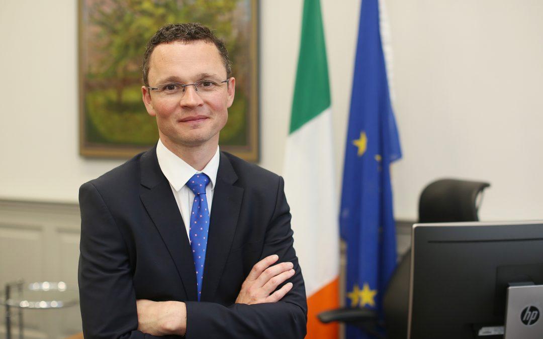 €1 million funding for Limerick under RRDF – O'Donovan