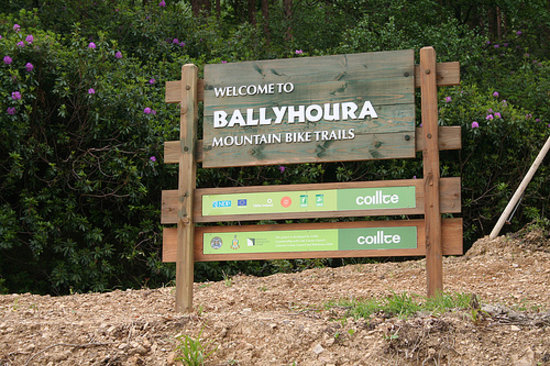 €407,000 approved for Ballyhoura Mountain Bike Trails – O'Donovan