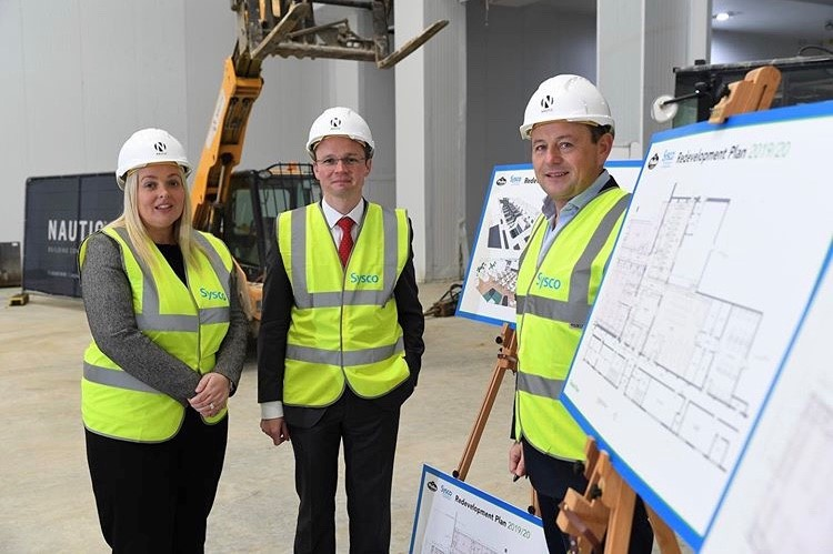 Pallas Foods announces major investment in Limerick facility