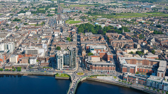 €2.8million for capital works and equipment in higher education institutions in Limerick – O'Donovan