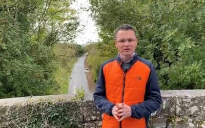 O'Donovan announces €10.4m in Greenway funding for West Limerick & North Kerry