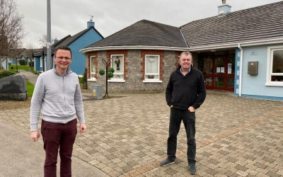 Limerick County funding announcements – O'Donovan