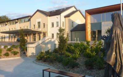 O'Donovan welcomes €1,250,000 for Milford Care Centre
