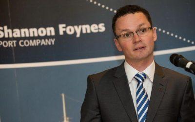 """""""€5Billion Plan could transform Shannon Estuary"""""""